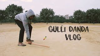 Gulli Danda Challenge | Vlog