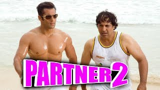 Salman Khan And Govinda's Partner Sequel Titled 'Carry On Partner'