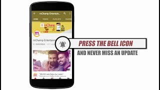Be A Winner with mChamp | Play and Win | Press The Bell Icon | Mashup Video | Referral Code ZG498061
