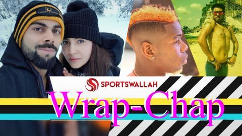Sportswallah Wrap Chap | Episode 1