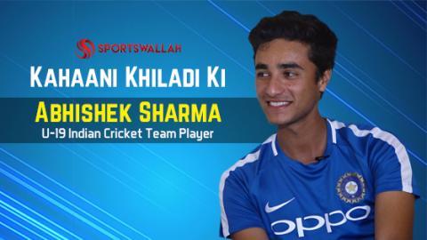 Kahaani Khiladi Ki | Abhishek Sharma