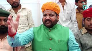 Karni Sena Chief Sukdev Singh Open Challenge To Raj Thakre & Padmavati Film Maker