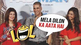 Why Akshay Kumar WON'T Work With Twinkle Khanna?