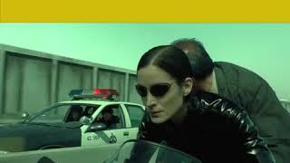 Avoiding responsibilities like The Matrix Amazing Car Chase | Udit Without Narayan