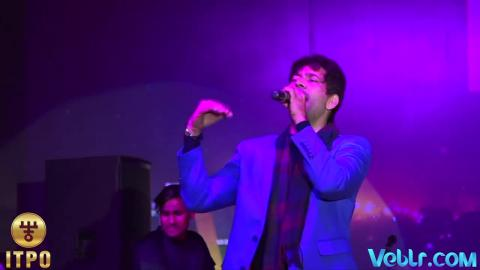 Jasbir Jassi Performing at Delhi Day Celebration Part 3 - 37th iitf 2017