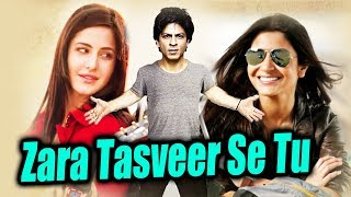 Shahrukh Khan's Dwarf Film Titled 'Zara Tasveer Se Tu' | Anushka Sharma | Katrina Kaif