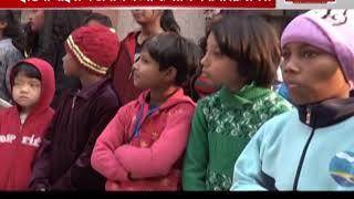 India Voice ने अनाथ बच्चों के साथ मनाया क्रिसमस