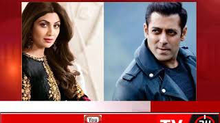 Salman Khan - Shilpa Shetty in trouble, Valmiki Samaj demands FIR against both