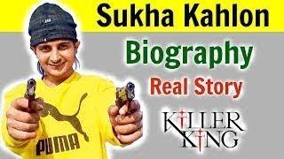Gangster Sukha Kahlon Biography and Real Story in Hindi