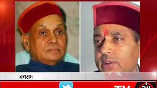 Jairam Thakur To Be Next Himachal Pradesh Chief Minister