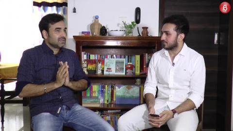The Short Talk - Pankaj Tripathi Tells What He Looks For In A Script