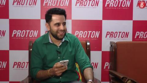 Break Time - Sharib Hashmi On Sanitary Pads, Drunk Dancing and More