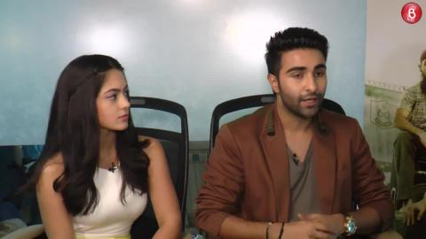 The Short Talk- Anya and Aadar Talk About Similarities Between Qaidi Band and Lucknow Central