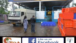 IT RAID PRIVATE FISHERIES FACTORY