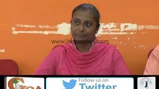 GPSC Exam Papers Were Leaked: Swati Kerkar, Ajitsingh Rane