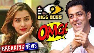 Shilpa Shinde Becomes Internet Queen, Shilpa Shinde's Gift To Salman Khan | Bigg Boss 11