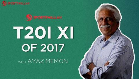 Year-Ender 2017: Ayaz Memon picks his best T20I XI of 2017