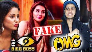 Priyank REACTS To Shilpa-Hina Friendship, Priyank Sharma On BIG FIGHT With Hina Khan | Bigg Boss 11