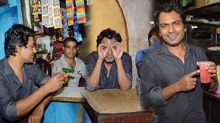 Nawazuddin Siddiqui promotes Raman Raghav 2 0 in real Raman Raghav style