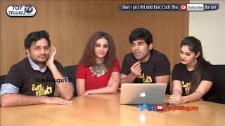 Allu Sirish about Tollywood Heroes | Mahesh Babu | Pawan Kalyan | Prabhas | JR NTR | Ram Charan