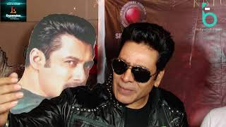 Salman & Shahrukh Look Like Celebrating Salman Khan Birthday - Bhai Apna Bhai Song - Krishna Beuraa