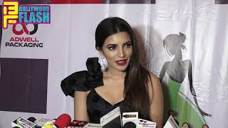 Shama Sikander Full Interview - Bright Perfect Achivers Awards 2017