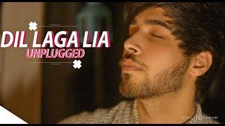 Dil Laga Liya Maine - Dil Hai Tumhaara | Unplugged I Karan Nawani