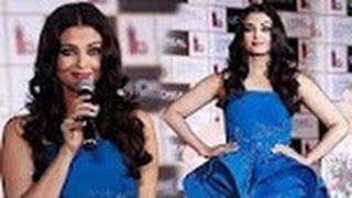 Aishwarya Rai Bachchan Shares Her CANNES Experiences