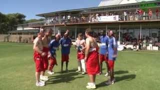 Maasai Warriors joins LMS (HD)