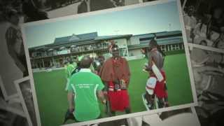 The Maasai Cricket Warriors - ICC Cricket 360 Clip