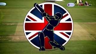 Futura Sports Agency vs AZ Sports - Last Man Stands World Championships 2013