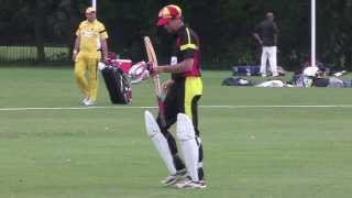 Spinoffs vs NBWs - Last Man Stands World Championships 2013