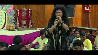 Mera Shaym Saj Gaya Hai | Mona Mahta | Shyam Bhajan| Live | AP Films
