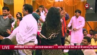 Meinu Chad Gayi Musti | MONA MAHTA | Shyam Bhajan | Live | HD | AP FILMS