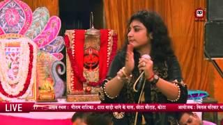 धमाल बाबा तेरी मोछड़ी रो झाड़ो चाहिए | Baba Teri Morchhadi | Mona Mahta | श्याम भजन धमाल| Live