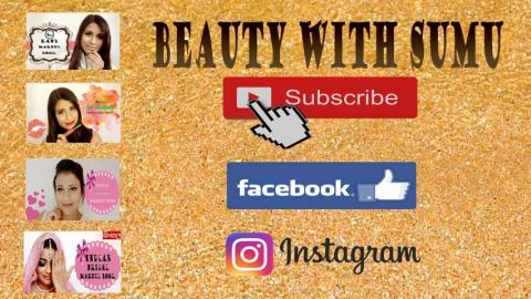 BEAUTY WITH SUMU (channel trailer)