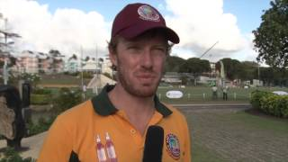LMS World Champs Finals Day - Barbados 2015
