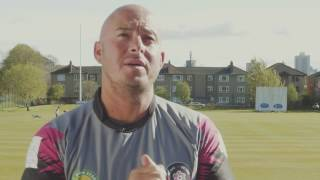 "Herschelle Gibbs | LMS | ""Its only going to go from strength to strength"""