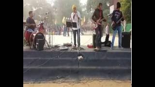 The Divine Strings live at St loreto Delhi