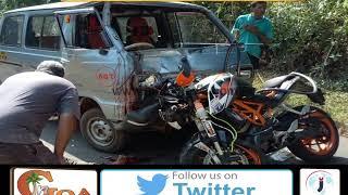 Accident at Sirsaim