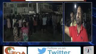Change of St.Joseph Vaz Fest Venue Angers Locals