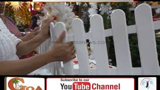 In Goa 24x7 Finds Out The Best Christmas Decorations To Buy In Goa