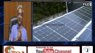 Goa To Get 100MW Renewable Solar Energy: Cabinet Approves Solar Policy Plan