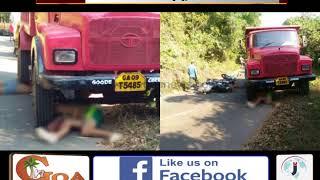 Goa's Roads Turn Killer During Christmas & New Year.