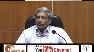 Goa Government To Celebrate Asmitai Dis (Opinion Poll Day) in Goa On Jan 16.