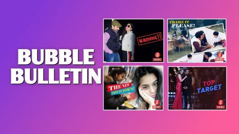 Bubble Bulletin : Karan Johar & Kangana HUG Each Other Like BFFs | Top 5 Bollywood News