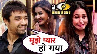 Ajaz Khan FALLS In LOVE With Shilpa Shinde, Hina Khan REGRETS Being A Part Of Salman's Bigg Boss 11