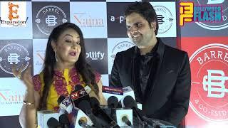 Uncut: Naina Song Launch By Jazim With Suyyash Rai, Jaspinder Narula, Richa Sharma