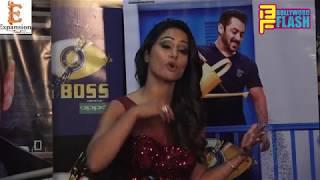 Hina Khan First Interview | Bigg Boss 11 First Runner Up | Bigg Boss 11 Grand Finale