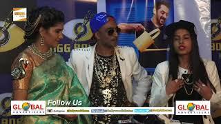 Dhinchak Pooja, Sapna Choudhary, Akash Dadlani | Interview | Bigg Boss 11 Finale